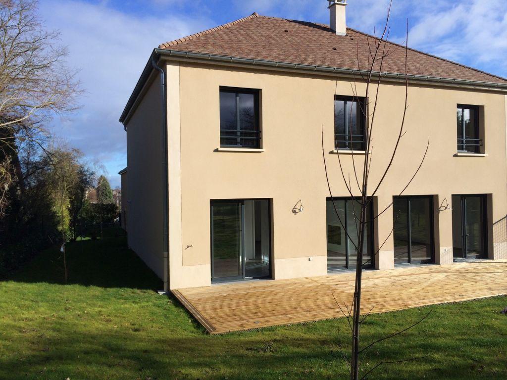 Maison SAINT-GERMAIN-EN-LAYE - 7 pièce(s) - 177 m2