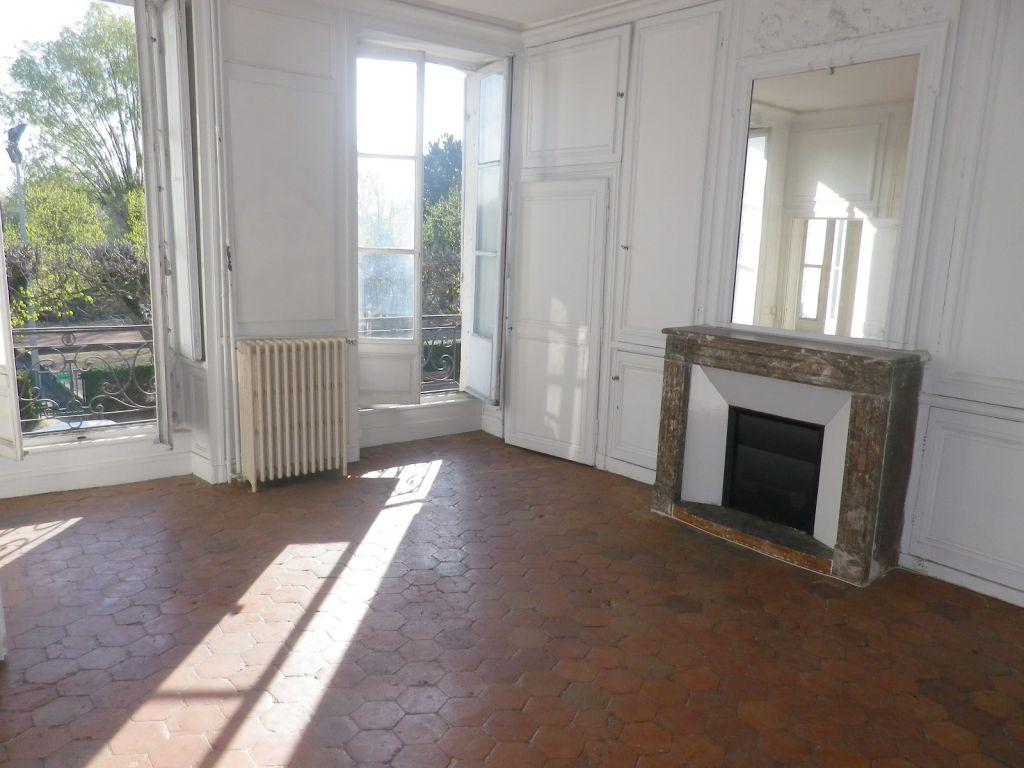 Maison LE PORT MARLY - 8 pièce(s) - 200 m2