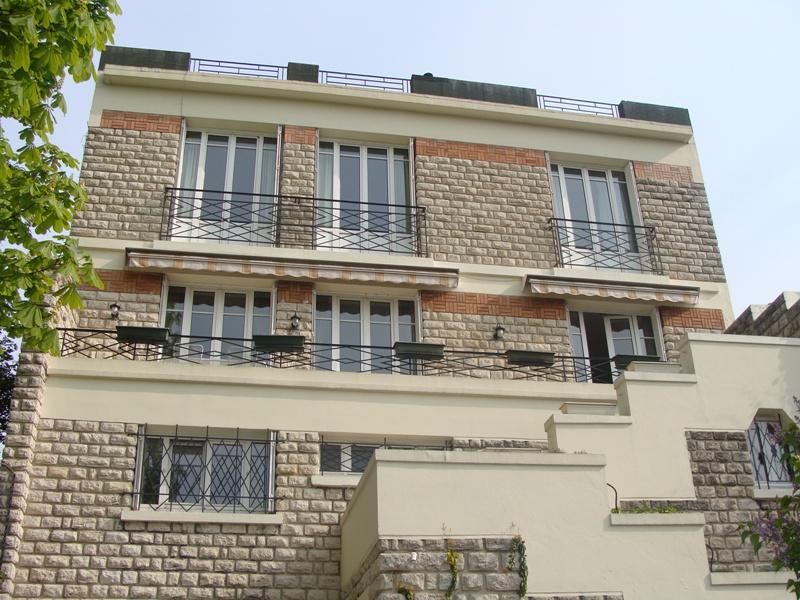 Maison SAINT-GERMAIN-EN-LAYE - 12 pièce(s) - 300 m2
