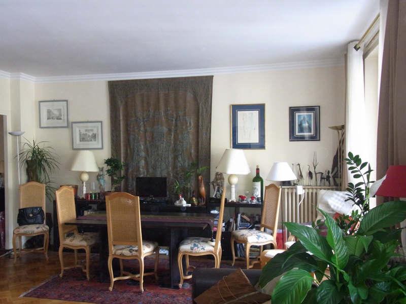 Appartement SAINT-GERMAIN-EN-LAYE - 4 pièce(s) - 83 m2