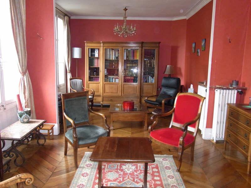 Appartement SAINT-GERMAIN-EN-LAYE - 5 pièce(s) - 110.23 m2