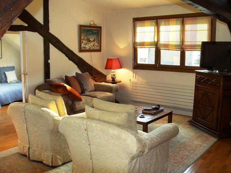 Appartement SAINT-GERMAIN-EN-LAYE - 6 pièce(s) - 113 m2