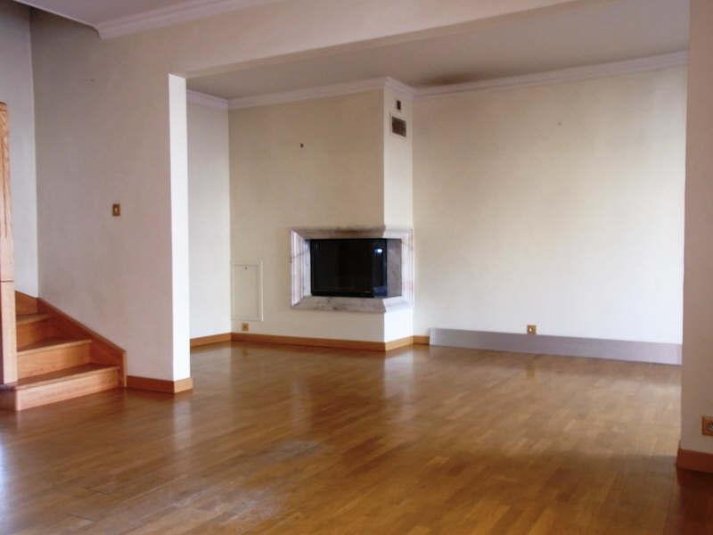 Appartement SAINT-GERMAIN-EN-LAYE - 5 pièce(s) - 112 m2