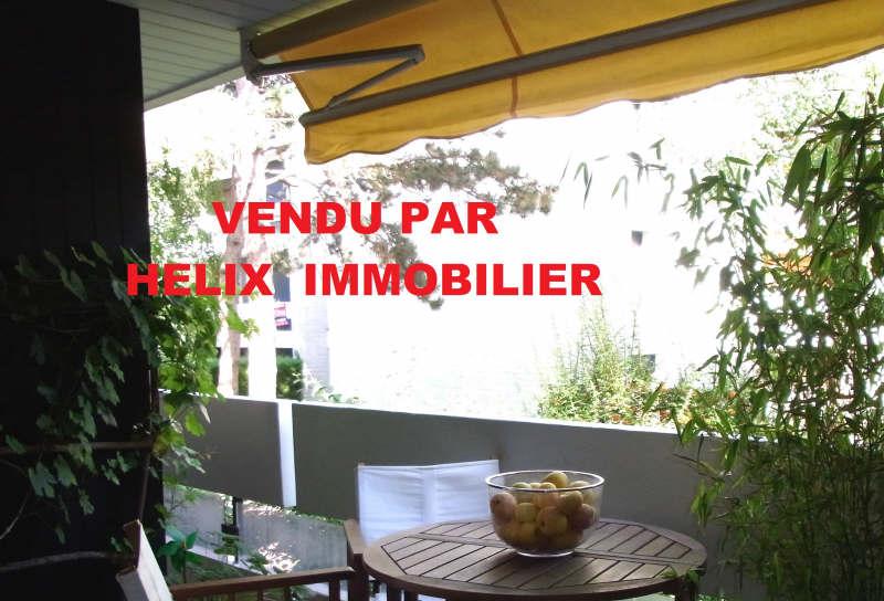 Appartement FOURQUEUX - 4 pièce(s) - 91 m2