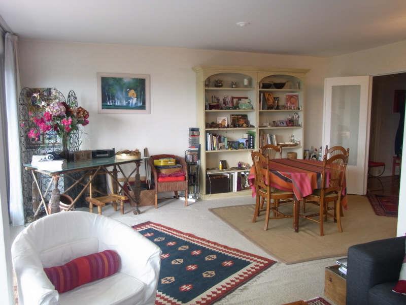 Appartement SAINT-GERMAIN-EN-LAYE - 6 pièce(s) - 118 m2