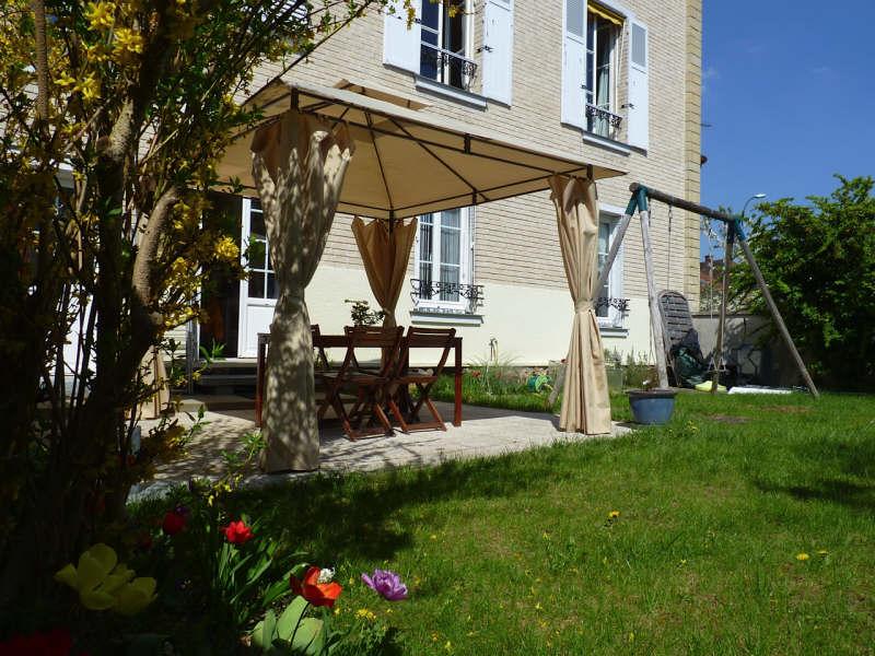 Appartement SAINT-GERMAIN-EN-LAYE - 4 pièce(s) - 90 m2