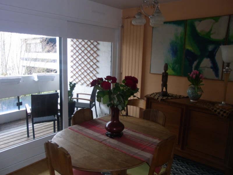 Appartement FOURQUEUX - 5 pièce(s) - 95 m2