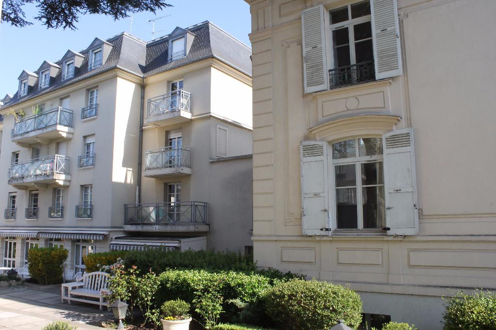 Appartement SAINT-GERMAIN-EN-LAYE - 2 pièce(s) - 52 m2