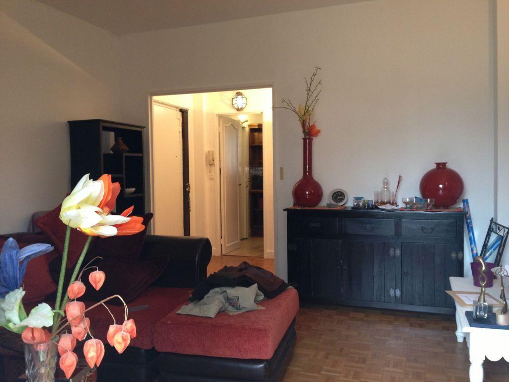 Appartement SAINT-GERMAIN-EN-LAYE - 3 pièce(s) - 80 m2