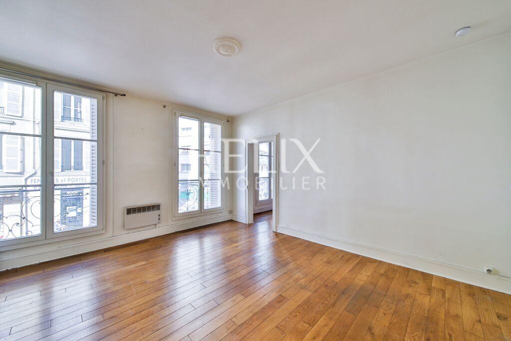 Appartement rue de Poissy à Saint Germain en Laye