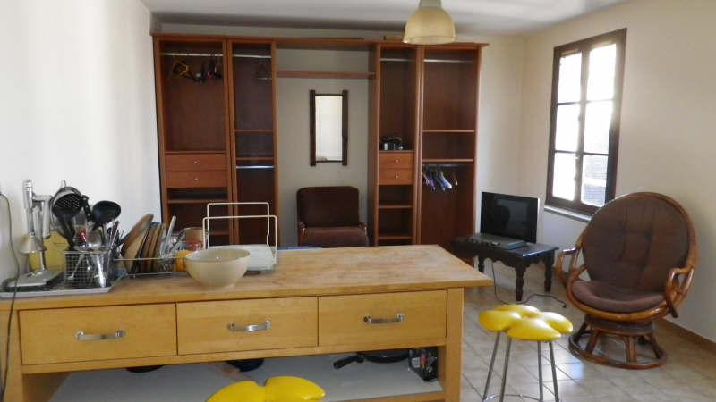 Le Pecq - Appartement 1 pièce de 28.6 m²