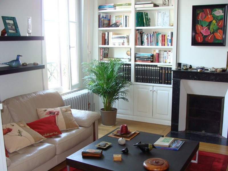 Appartement SAINT-GERMAIN-EN-LAYE - 3 pièce(s) - 68 m2