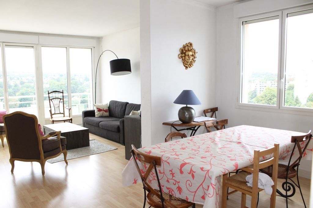 Appartement SAINT-GERMAIN-EN-LAYE - 5 pièce(s) - 92 m2