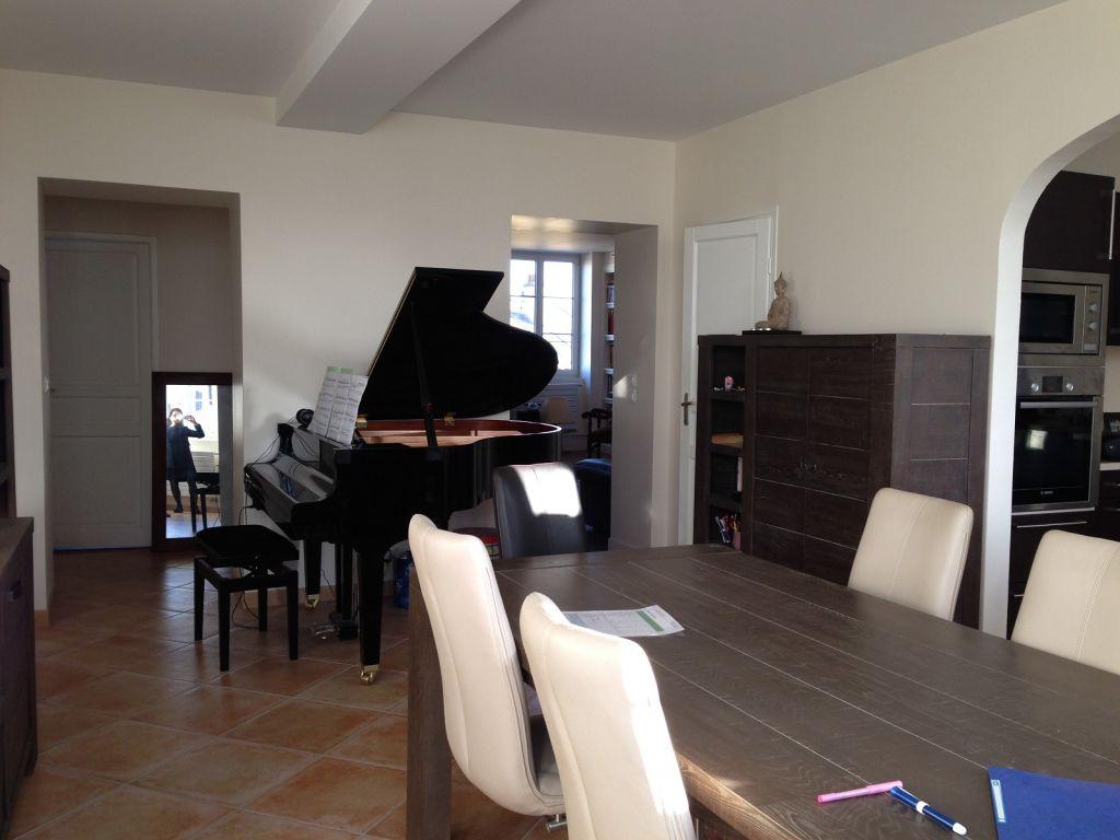Appartement SAINT-GERMAIN-EN-LAYE - 5 pièce(s) - 155 m2