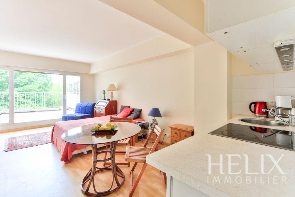Appartement SAINT-GERMAIN-EN-LAYE - 1 pièce - 30 m²