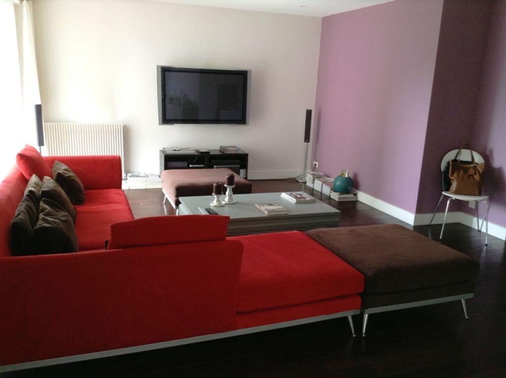 Appartement Saint Germain En Laye 5 pièce(s) 113 m2