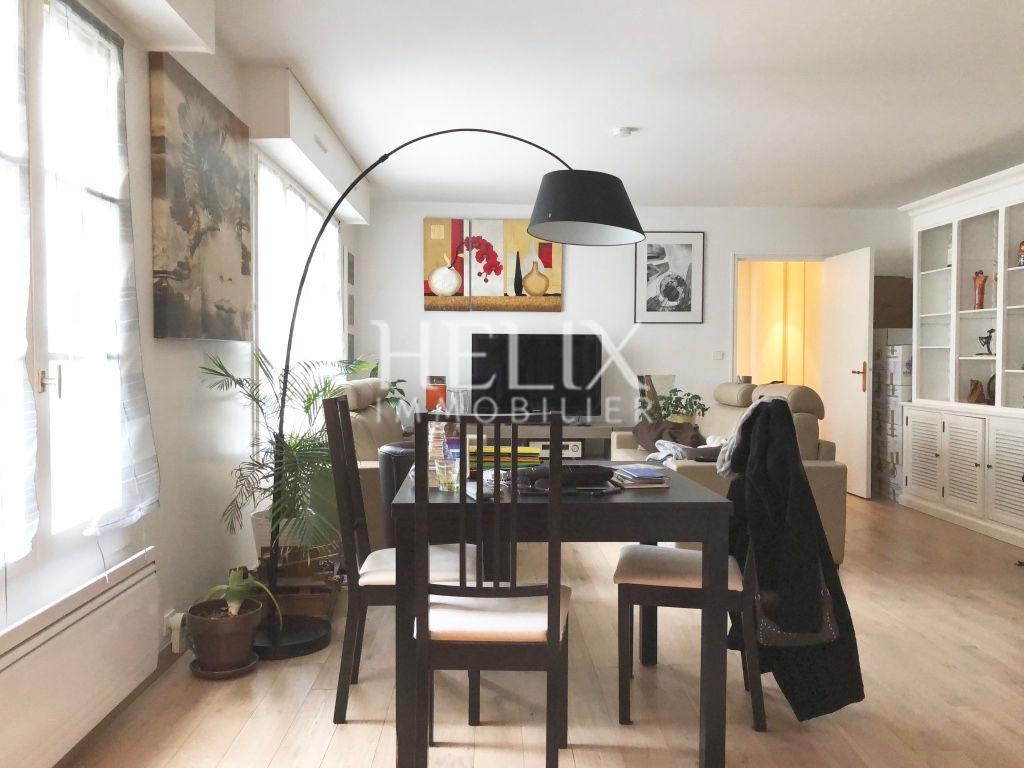 Appartement Saint Germain En Laye 4 pièce(s) 96 M²