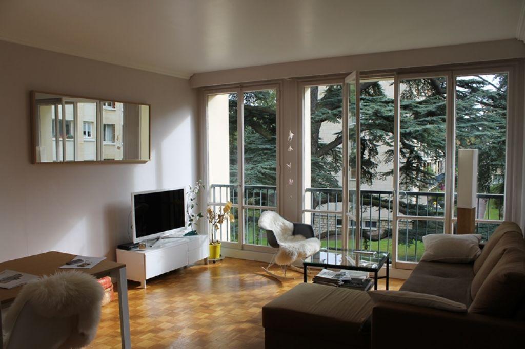 Appartement Saint Germain En Laye 3 pièce(s) 81.11 m2