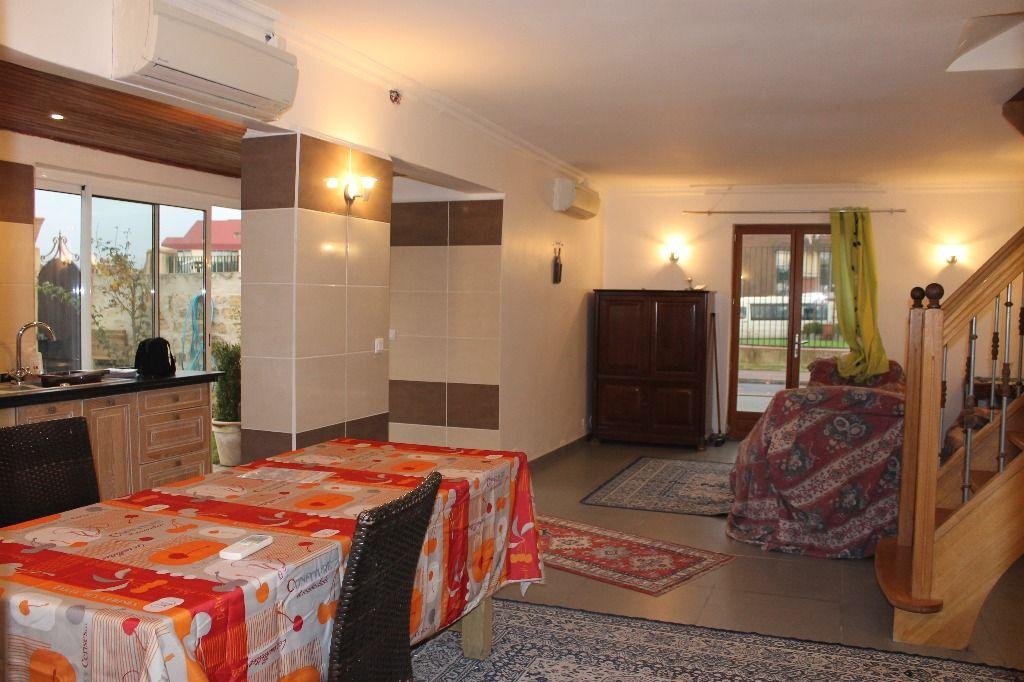 Le Vesinet - Maison 3 chambres de 90 m²