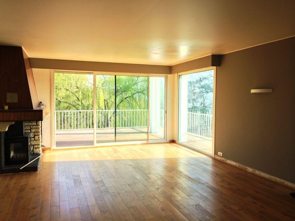 Maison L ETANG LA VILLE - 8 pièce(s) - 240 m2