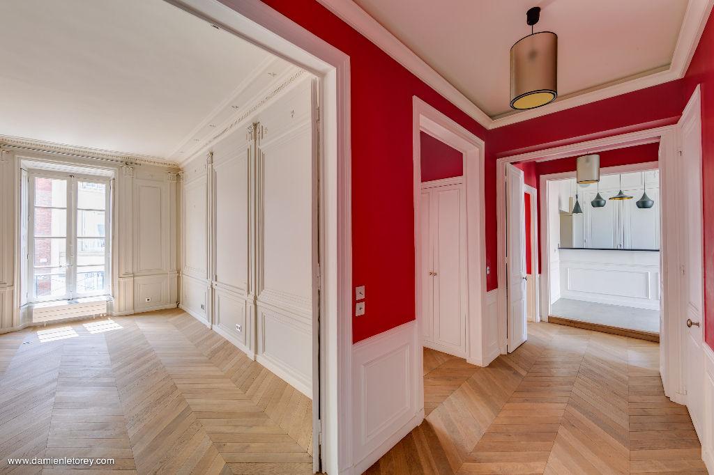 Excepcional apartamento en Saint Germain en Laye