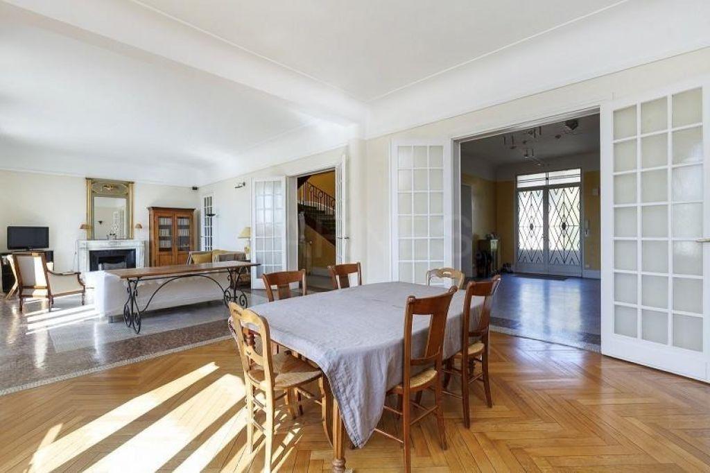 Maison SAINT-GERMAIN-EN-LAYE - 12 pièce(s) - 350 m2