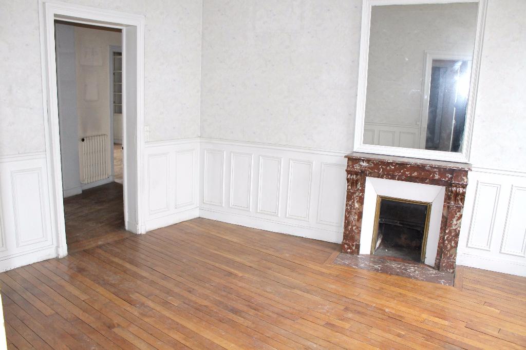 Appartement Saint Germain En Laye 4 pièce(s) 106 m2