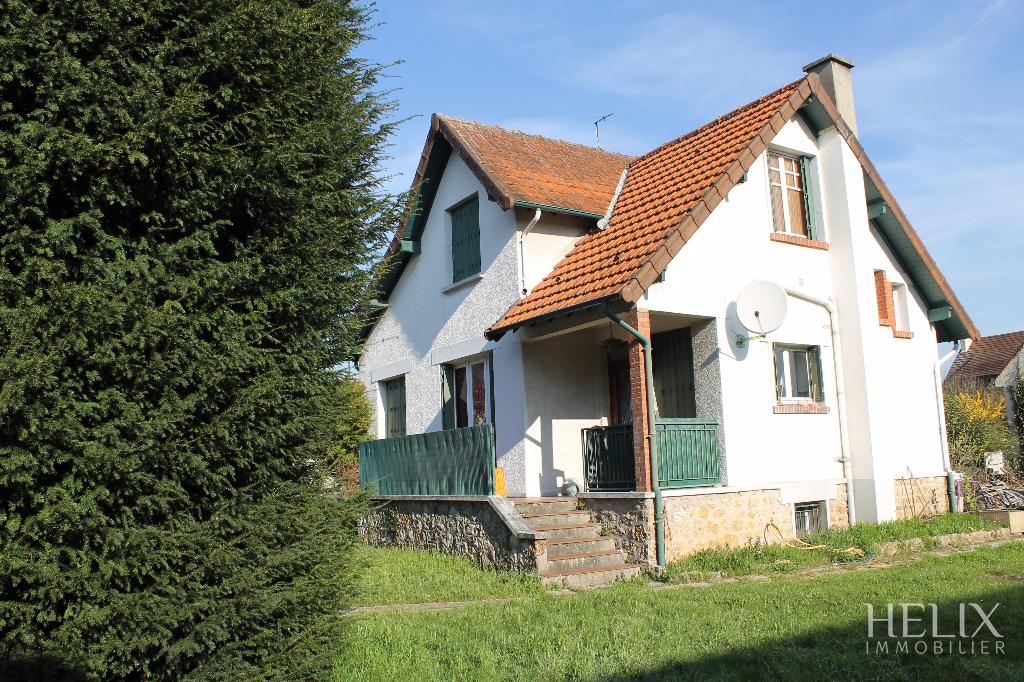 Maison Forqueux 5 pièce(s) 90 m2