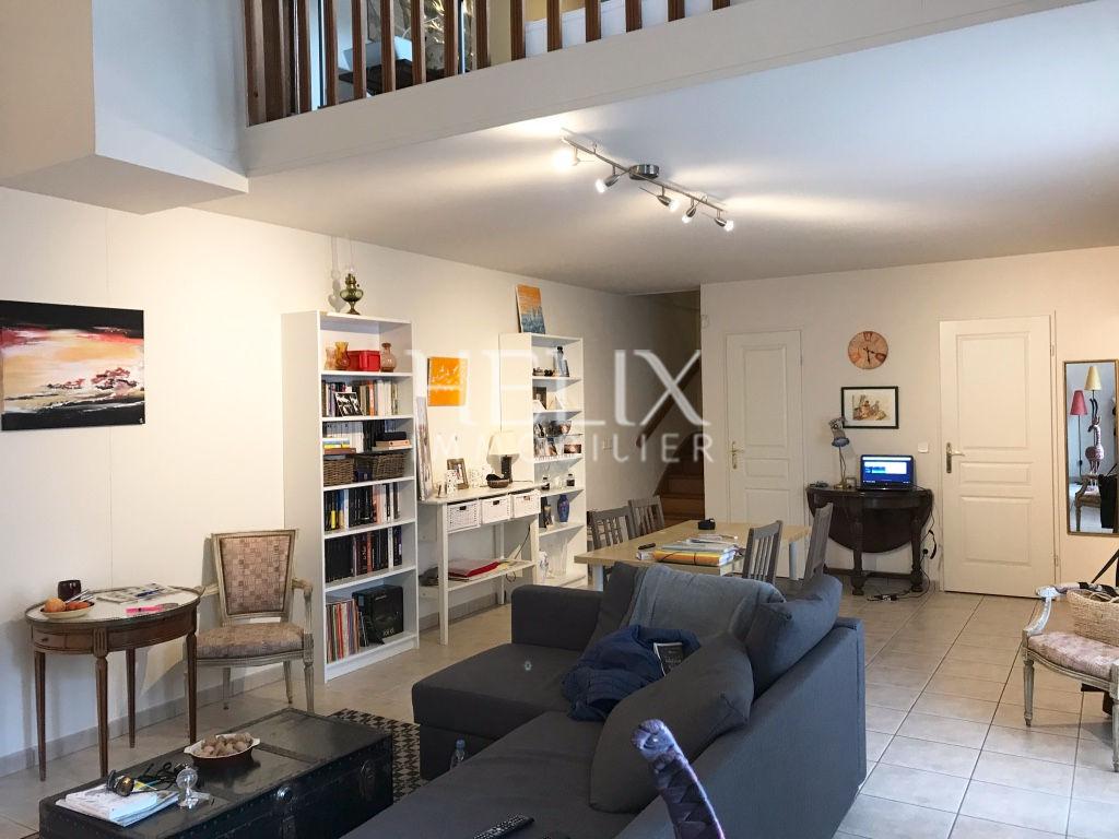 Vente Maison récente à Chambourcy  6 pièces 119 m²