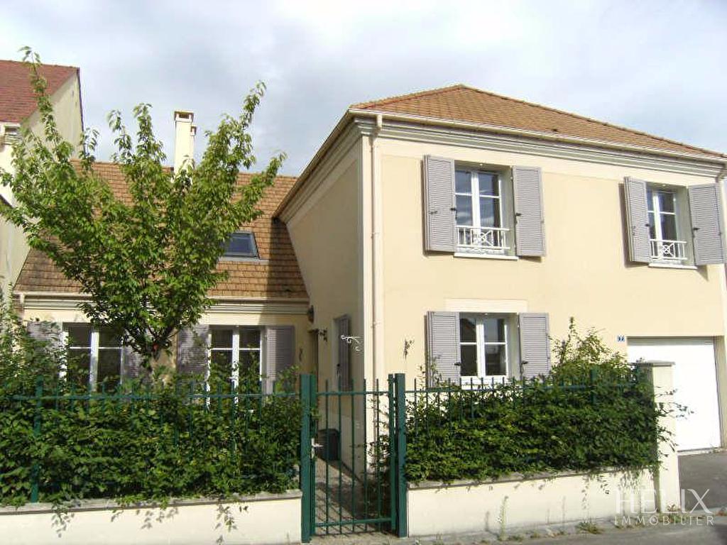 Vente maison r cente chambourcy 6 pi ces 119 m helix for Vente maison recente