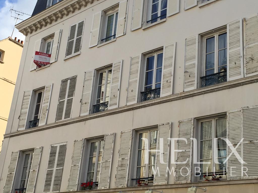 Appartement SAINT-GERMAIN-EN-LAYE - 3 pièce(s) - 63 m2