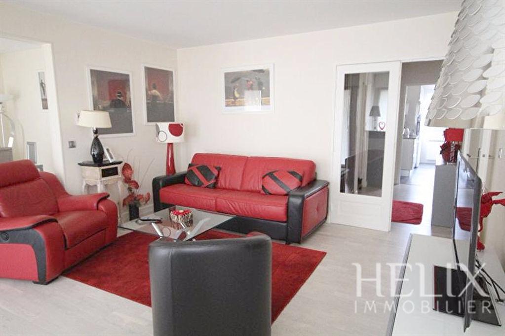 Appartement Saint Germain En Laye 4 pièces 85,93 m2