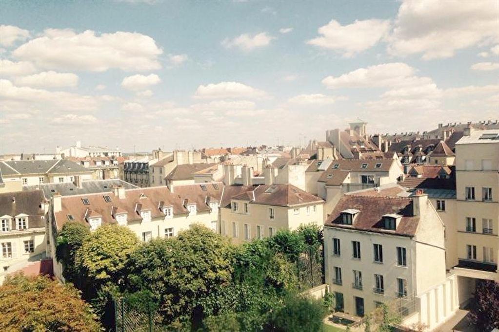 Saint Germain en Laye Poissy Street Apartamento 3 habitaciones