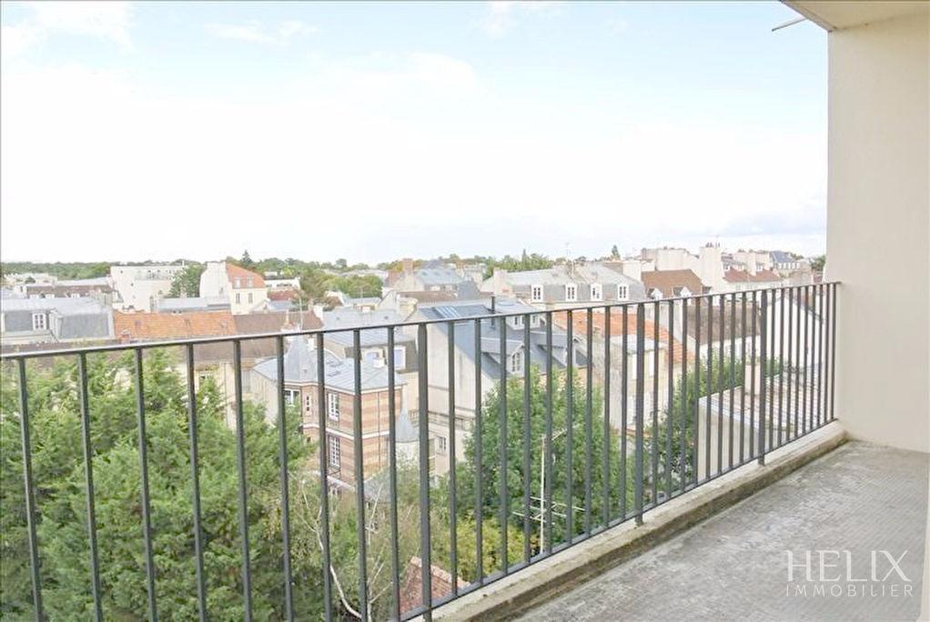 Appartement Saint Germain En Laye 6 pièce(s) 138 m2