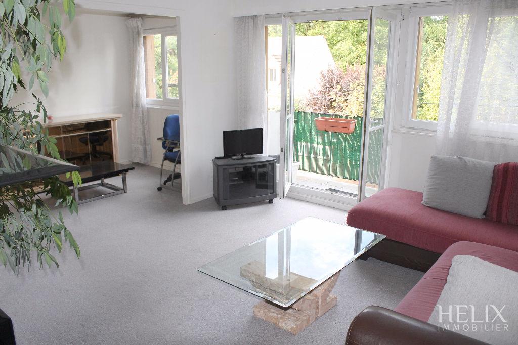 Appartement de 5 pièces à Saint Germain En Laye