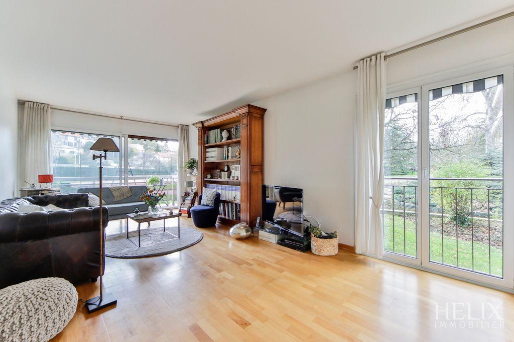 Appartement Saint Germain En Laye 4 pièces