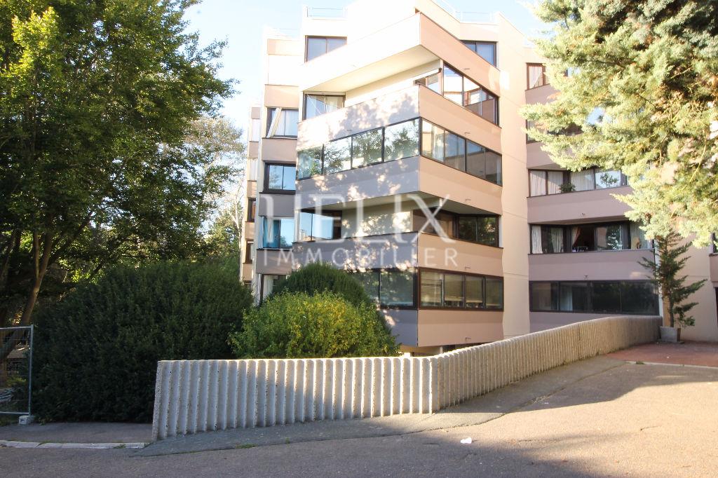 Appartement Saint Germain-en-Laye 4 pièces 81 m²