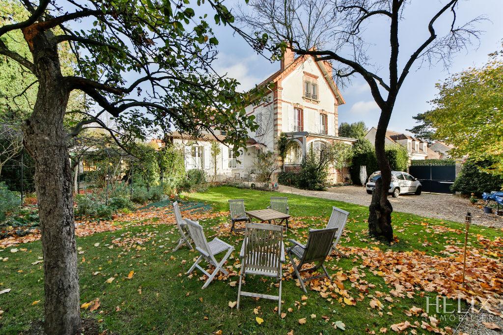 Vivienda de lujo elemento Saint Germain en Laye 11 (s) 220 m2