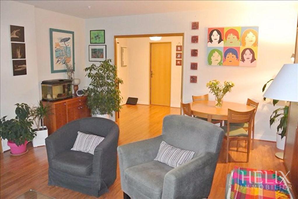 Appartement Saint Germain En Laye 4 pièce(s) 110 m2