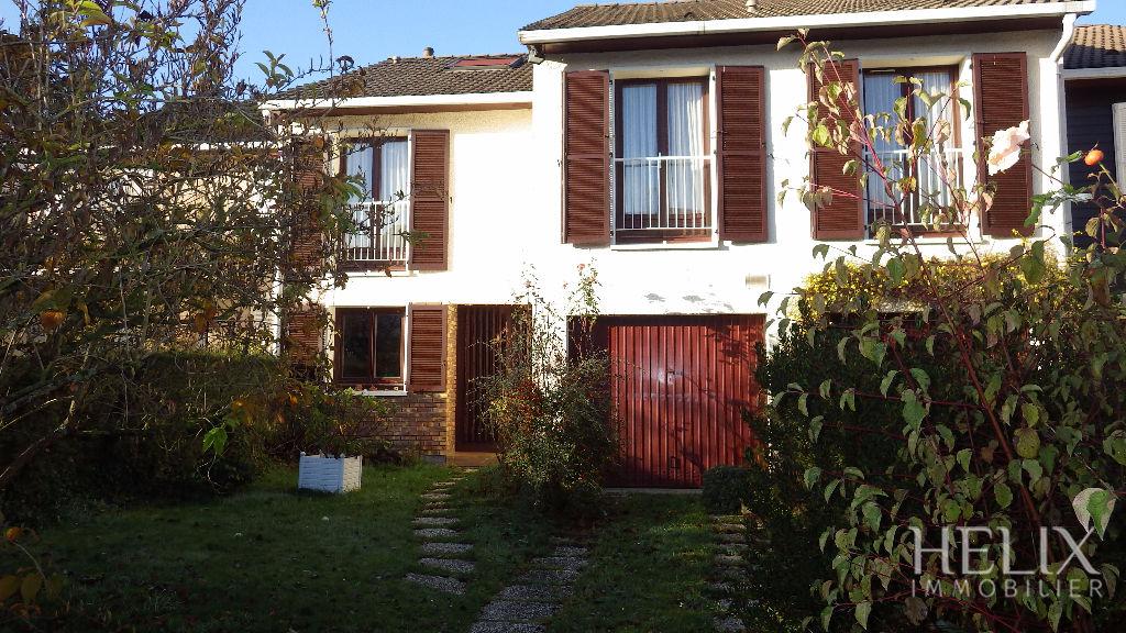 Maison Saint Germain En Laye 7 pièce(s) 160 m2
