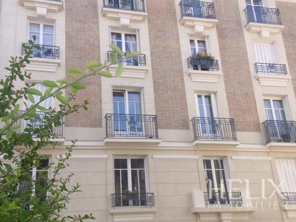 Appartement SAINT-GERMAIN-EN-LAYE - 4 pièce(s) - 88 m2