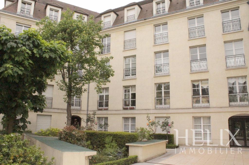Appartement Saint Germain En Laye 5 pièce(s) 147 m2