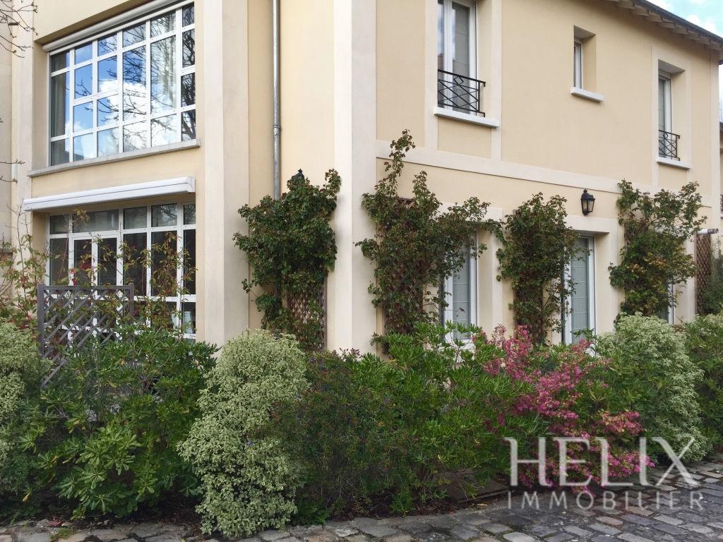 Magnifique maison récente 146m² Le Vésinet belles prestations