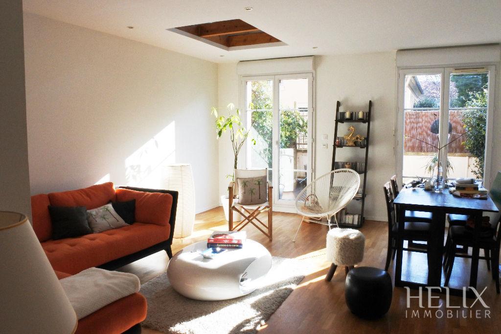 Croissy/Seine centre-ville - Maison 4 chambres