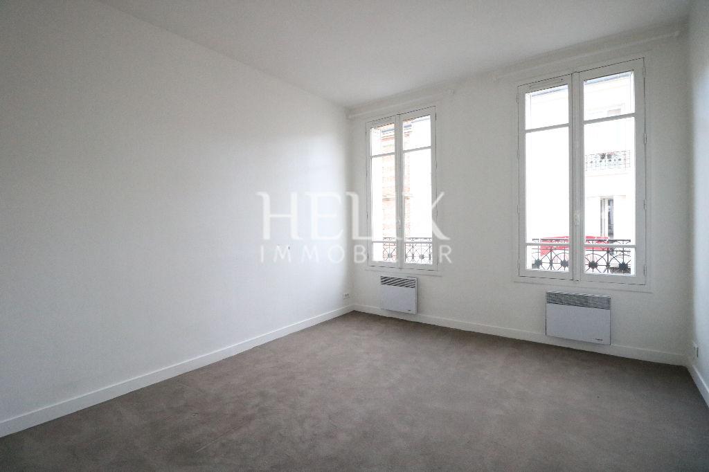Le Vesinet Centre - Appartement 2 pièces de 46 m2