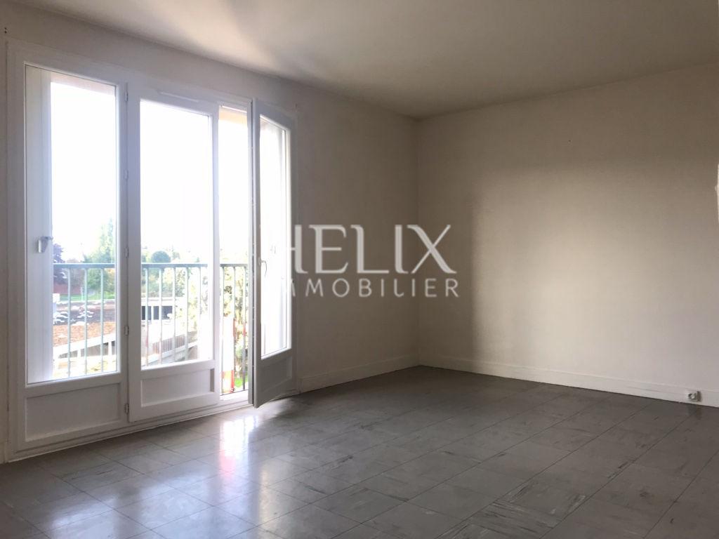 Appartement Rue St Léger 4 pièce(s) 77 m2