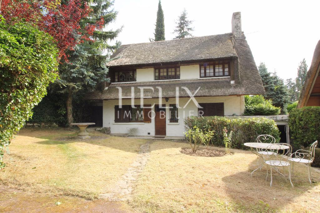 Maison de 165 m², Fourqueux