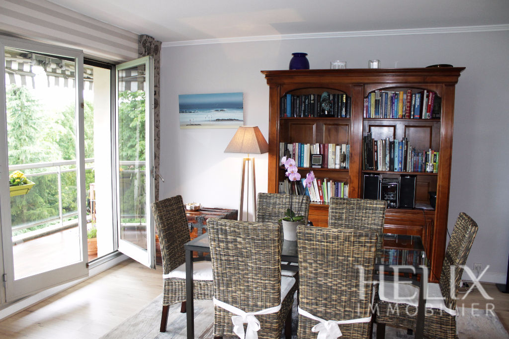 St Germain en Laye - 5 habitación (s) - 95 m²