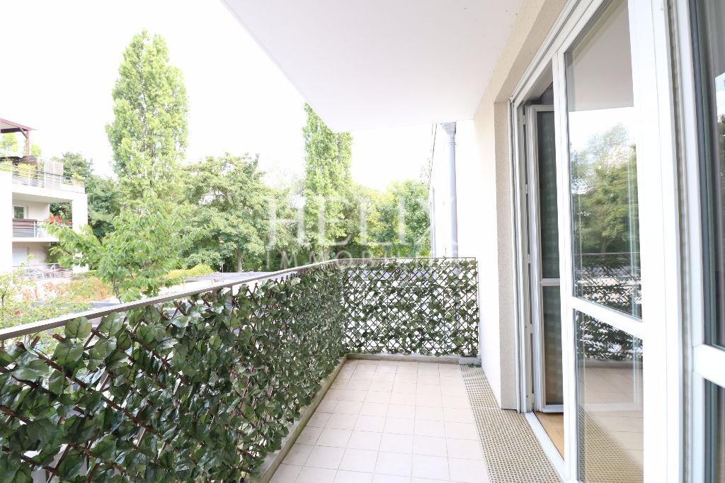 Le Port Marly - A louer appartement dans résidence neuve 2 pieces de 40 m²