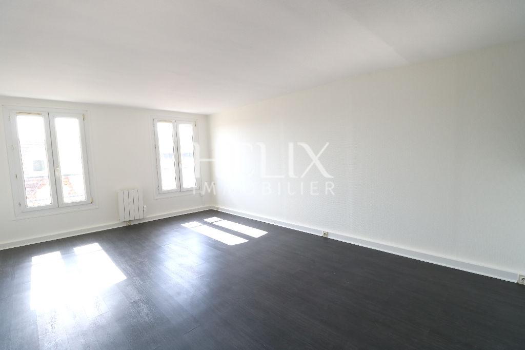 Appartement Saint Germain En Laye 1 pièce(s) 39 m2